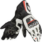 DAINESE FULL METAL D1 RACING MOTORCYCLE GLOVE REDUCED TO £200