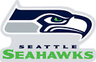Seattle Seahawks Vinyl Sticker Decal SIZES Cornhole Truck Car Wall Bumper on eBay