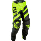 Fly 2018 F-16 MX/Motorcross Adult Pants - 5 Colourways - New Product!!