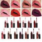 12PCS Makeup Waterproof Long Lasting Lip Liquid Pencil Matte Lipstick Lip Gloss