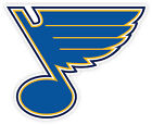 St. Louis Blues Logo Vinyl Sticker Decal *SIZES* Cornhole Truck Wall Bumper Car $22.99 USD on eBay