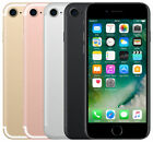 APPLE IPHONE 7 32GB SCHWARZ SILBER ROSE GOLD ROT DIAMANT - SMARTPHONE