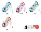 NEW WINWIN PS SPORTS HAPPY SKULL STAND BAG  9type 47inc SET also available JAPAN