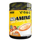 MAN Sports Iso - Amino Coffee Creamer Bliss Burn Fat & Support Lean Muscle 30srv