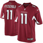 Authentic Nike NFL 2017 Limited Edition Arizona Cardinal Larry Fitzgerald Jersey