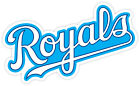 Kansas City Royals Vinyl Sticker Decal *SIZES* Cornhole Truck Car Bumper on Ebay