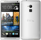 HTC One Max 32GB  Unlocked gold/Silver/Red 5.9'' Android Mobile Phone