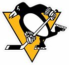 Pittsburgh Penguins Vinyl Sticker Decal *SIZES* Cornhole Truck Wall Bumper Car $22.99 USD on eBay