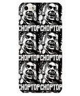 chop top PHONE CASE TO FIT IPHONE 4 4S 5 5S 5C & 6 texas chainsaw 80s 90s films
