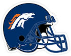 Denver Broncos Vinyl Sticker Decal *SIZES* Cornhole Wall Car Truck Helmet $14.99 USD on eBay