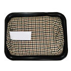 FT- Handy Lap Tray/ table 42.5 x 33cm Comfy Meals Crossword Handy Home Accessory