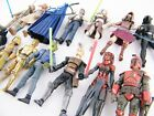 STAR WARS MODERN FIGURES SELECTION - MANY TO CHOOSE FROM !!    (MOD 5) £8.99 GBP
