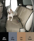 Canine Covers DE1011 Econo Super Rear Seat Protector Dog Pet Car Color Choices