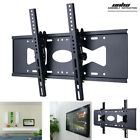 panasonic tv 32 inch led - TV Wall Mount Bracket Tilting LED LCD Plasma Flat Screen 32 To 65