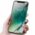 3-PACK 9H+ Premium Tempered Glass Screen Protector For iPhone 8/X/7/6/5/6s 8Plus