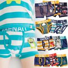 "Vaenait Baby Kids Boxer Briefs Boys Underwear 3pcs set ""Boys Pantie 20set"" 2T-7T"