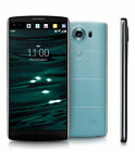 "NEW LG V10 H900 AT&T Unlocked 64GB 16MP 5.7"" 4GB Ram Smartphone Black/Blue/White"