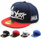 Unisex Baseball Casual Snapback Hats Golf Cap Sunhat Adjustable Outdoor Sports X