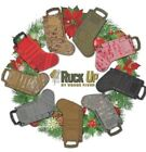 Ruck Up Tactical Christmas Stocking / Hanging Christmas Stockings by Osage River