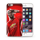 Romelu Lukaku 9 Soccer Football Phone Case Cover For iPhone Model 4 5 6 7 8 X +