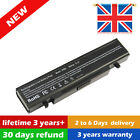 Battery R580 Aa-pb9nc6b For Samsung Np-r519 R530 Rv408 Np-rv520 / Ac Charger