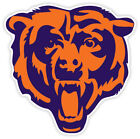 Chicago Bears Vinyl Sticker Decal **MANY SIZES** Cornhole Truck Wall Bumper Car $22.9 USD on eBay