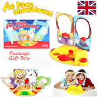 Kids Pie Face Showdown Game Exciting Fun Party Family Multi Player Toys UK STOCK