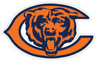 Chicago Bears Vinyl Sticker Decal $MANY SIZES$ Cornhole Truck Wall Bumper Car $6.99 USD on eBay