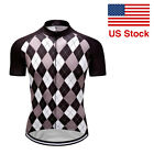 2017 Style New Mens Bike Team Cycling Clothing Tops Shirts Jerseys Breathable