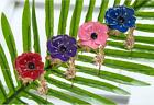 2018 Enamel Poppy Brooches Pins Flowers Badge Brooch Jewelry For Hero Soldier
