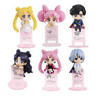 Внешний вид - Sailor Moon Night and Day Ochatomo Series Figure (no box)