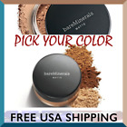 PICK YOUR COLOR - BareEscentuals bareMinerals SPF15 MATTE Foundation NEW XL 6g