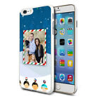 Christmas Xmas 27 - Design Shockproof Hard Case Cover For Mobiles