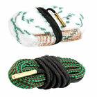 GunTuff Bore Snake 12g 12 Gauge / .22 .223 5.56mm Rifle Airgun Barrel Boresnake