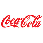 Coca Cola Logo V3 DieCut Decal Vinyl sticker Fridge Window Wall Sign Store front