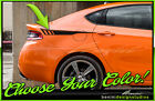 2013 2014 2015 2016 2017 2018 Dodge Dart Side Racing Stripes Graphics Style 12 $49.99 USD on eBay
