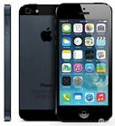 Apple iPhone 5 A1429 Smartphone White/Black Unlocked/EE/O2/Vodafone + Warranty