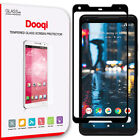 Dooqi For Google Pixel 2 XL Full Cover 3D Curved Tempered Glass Screen Protector