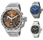 TW Steel Men's Canteen Quartz 45mm Chronograph Watch - Choice of Dial Color image