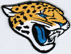 NFL Jacksonville Jaguars National Football League Iron On Embroidered Patch $5.99 USD on eBay