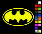 Batman Ol Decal / Sticker - Choose Color & Size - Logo, Symbol, Bruce Wayne *