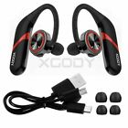 Bluetooth Headphones Stereo Headset True Wireless Sport Earbuds HIFI Handsfree