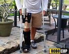ROBOCUP 12 Colors, Drink Cup Holder Wheelchair Walker Crutches Knee Scooter Cane