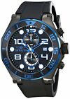 Invicta Men's Pro Diver Chronograph 50mm Rubber Watch - Choice of ColorWristwatches - 31387