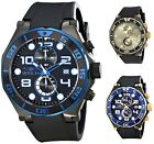 Invicta Men's Pro Diver Chronograph 50mm Rubber Watch - Choice of Color