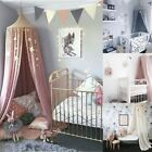 canopy kids bed - Princess Baby Mosquito Net Bed Kids Canopy Bedcover Curtain Bedding Dome Tent