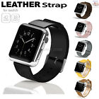Apple Watch Loop Band Strap iWatch Genuine Leather For Apple Watch All Model