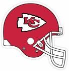 KANSAS CITY CHIEFS Fan Vinyl Sticker Decal **MANY SIZES** Bumper Cornhole Car on eBay