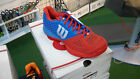 Wilson Tennis Shoes Rush Pro Glide Size USA WRS320400 NEW