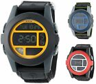 Nixon Men's A489 Baja 50mm Polycarbonate Watch - Choice of Color